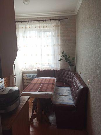 продам 1-о кімнатну квартиру в смт Квасилів