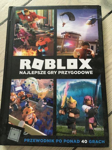 Roblox Najlepsze Gry Przygodowe