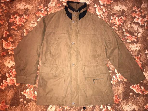 Зимняя куртка, пуховик, синтепон, зимняя