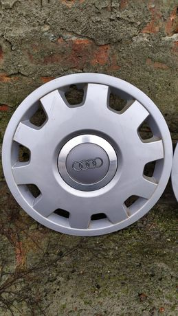 Kołpaki Audi 15'