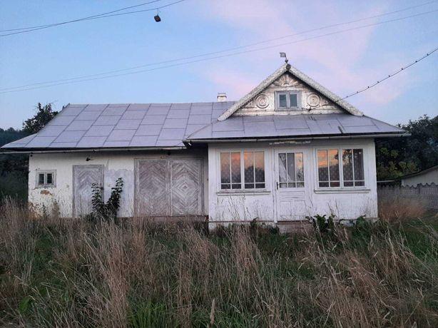 Будинок у Пістині
