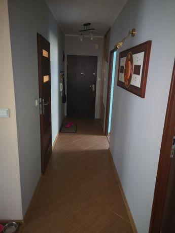 Do wynajęcia mieszkanie 3pokoje 70m2,balkon 17m2nowe budownictwo garaż