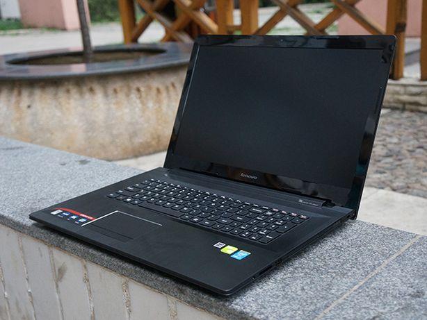 LENOVO Z70-80 i7 5 geraçao duas graficas ecra de 17 polegadas full hd
