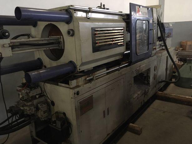 Maquina de Injecção de Plástico LIEN YU II 150 - INAUTOM