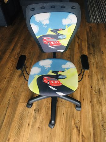 Krzesło obrotowe dla dziecka Meble Agata