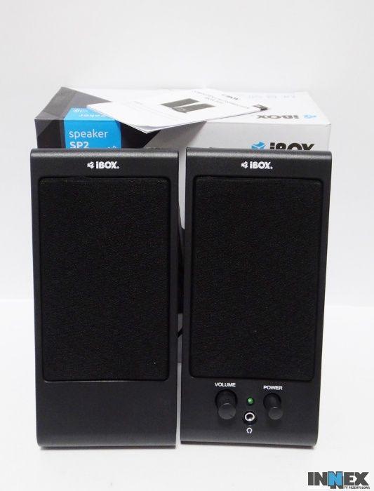 Nowe Głośniki IBOX IGL SP2