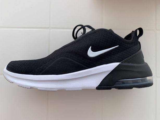 Tenis Nike Air Max Motion 2 (tamanho 42,5)