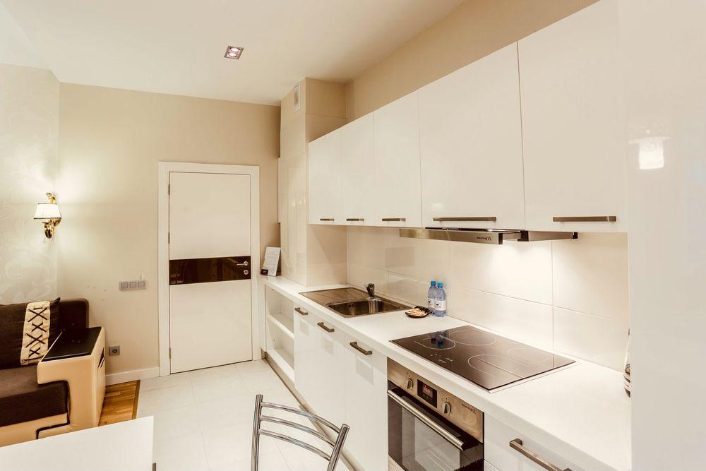 Шикарная светлая квартира 2х комнатная ,в центре города 18 жемчужина-1