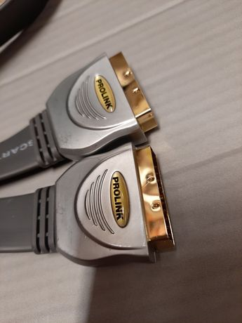 Kabel Euro Prolink