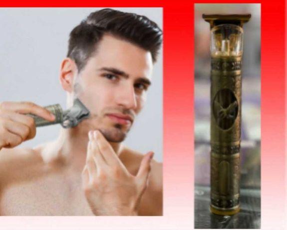 Мужская электро бритва тример для волос