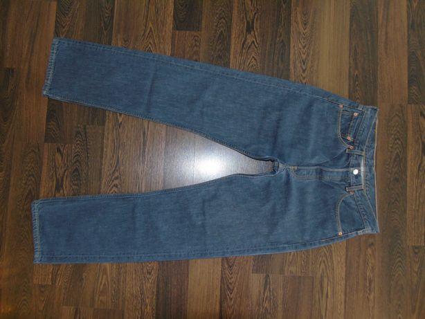 Levis 501 32/32 Spodnie Piekne