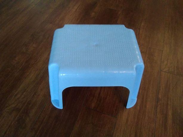 krzesełko podest stopień podstawka dla dzieci