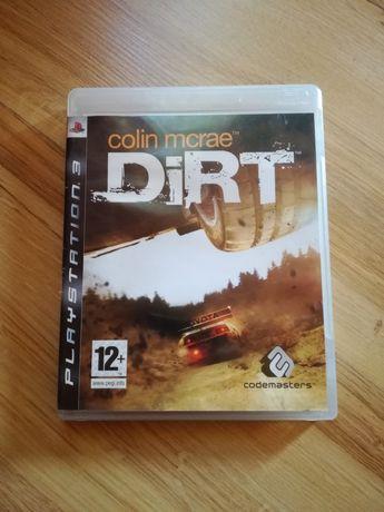 Colin Mcrae Dirt / PS3 - fajny stan