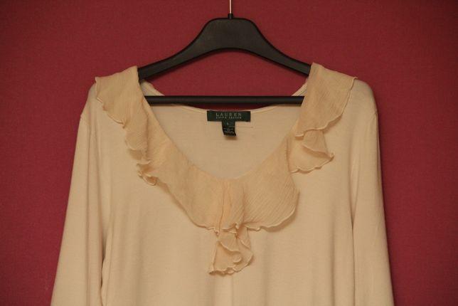 Polo Ralph Lauren рр L блуза из Rayon