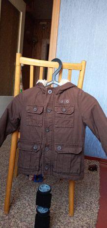 Продам куртку, курточку 2.5-3 года