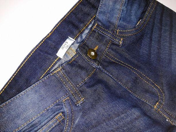 Klasyczne spodnie jeansowe 134