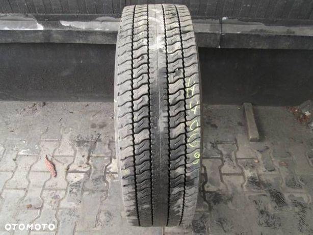 275/70R22.5 Bridgestone Opona ciężarowa Napędowa 11 mm
