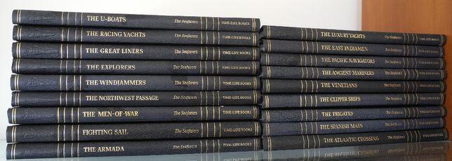 Colecção Livros The Seafarers