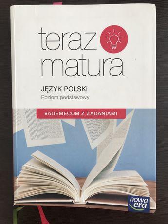 Vademecum z języka polskeigo teraz matura