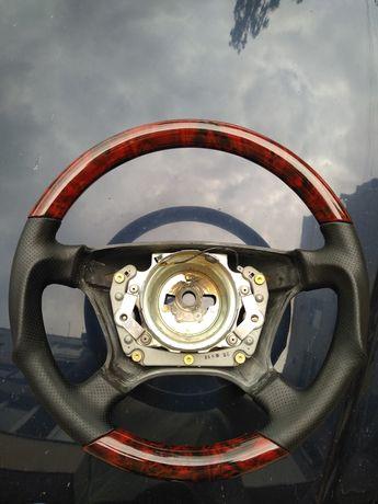 Руль Mercedes Vito, Sprinter,w124,140,163,164,210,211,220