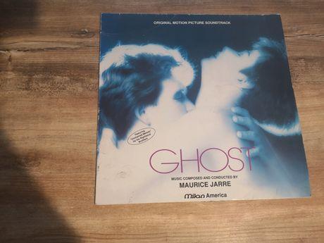 Maurice Jarre ghost vinyl winyl