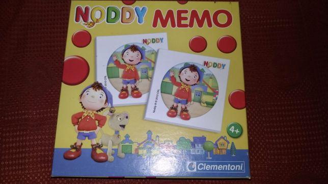 Nemo noddy