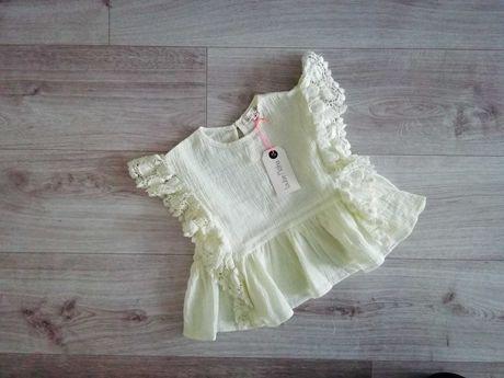 Urocza nowa bluzeczka Louise Misha 4T