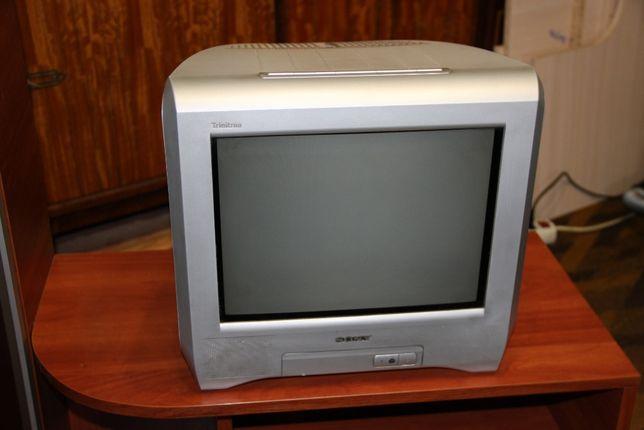 "Телевизор Sony 14"""