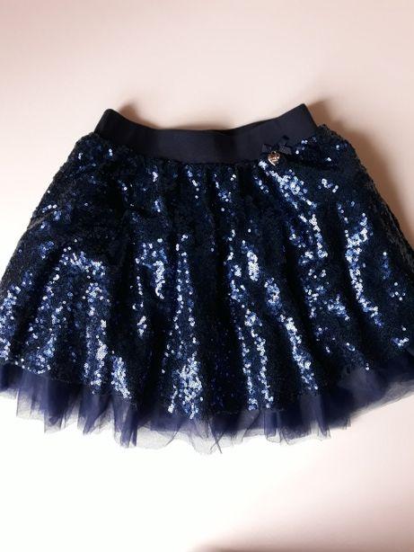 Новые нарядные юбки на 9лет (134см)
