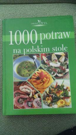 1000 potraw na polskim stołe