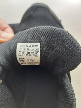 Buty korki rozmiar 40 adidas
