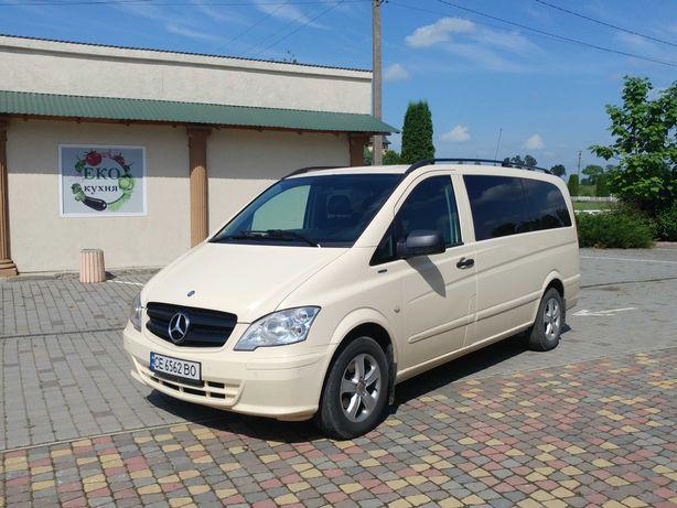 Продам Mercedes Vito 113 пассажир оригинал
