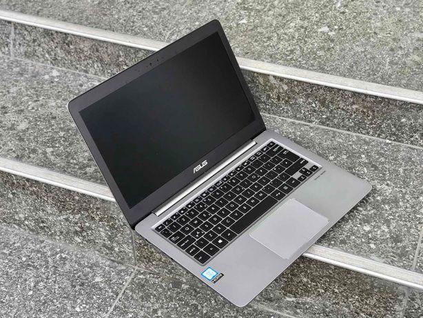 Ноутбук Asus ZenBook 13 дюймов | 4k экран | Core i5 7200u | 8Gb DDR4 |