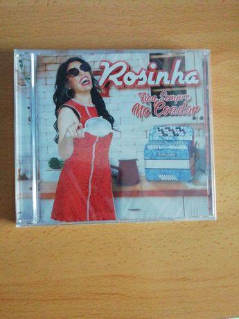Rosinha - Fica sempre no coador