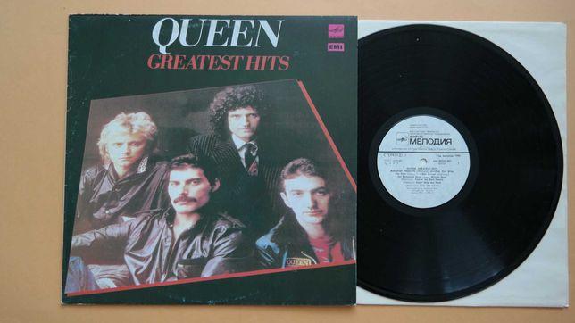 Płyta winylowa Queen Greatest Hits stan doskonały wysyłka OLX