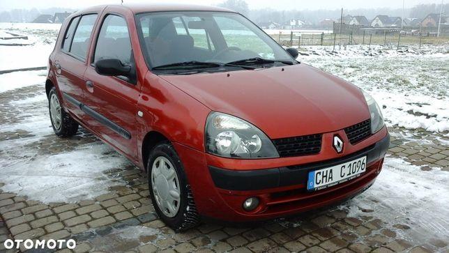 Renault Clio klima
