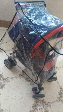 Дощовик для коляски,візочка