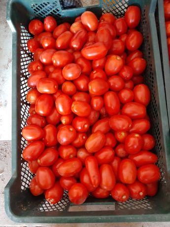 Pomidory na przecier