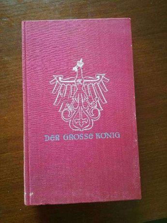 Der Grosse Konig - Wielki Król 1940r.