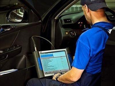 СТО надає послуги ремонту автомобілів легкового та комерційного класів