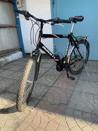 """Велосипед Avanti 26"""" Pilot отличное состояние"""