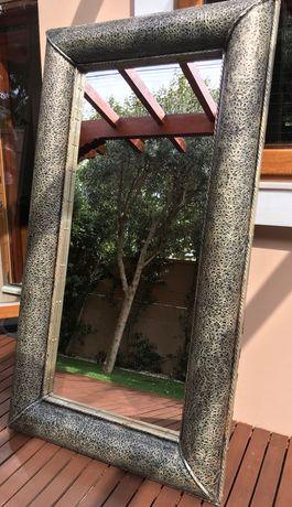 Espelho oriental