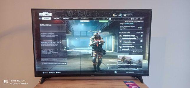 Sharp 4K Smart TV 50 cali