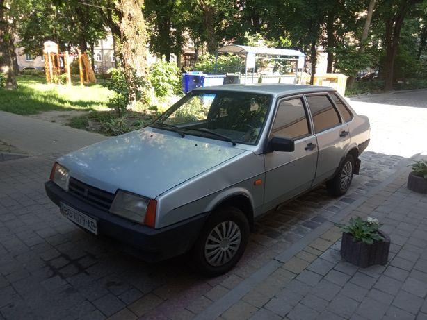 Продаж ВАЗ 21099
