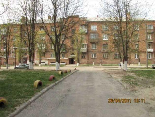 Продам 3 комнатную квартиру Холодная гора D2G