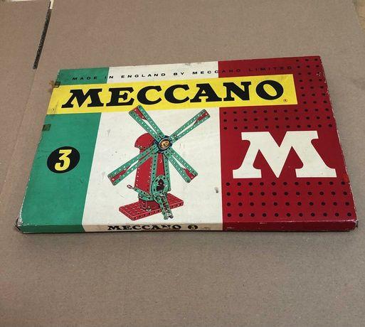 Caixa Meccano n3