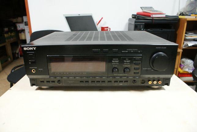 przedwzmacniacz preamp Sony TA-E2000esd