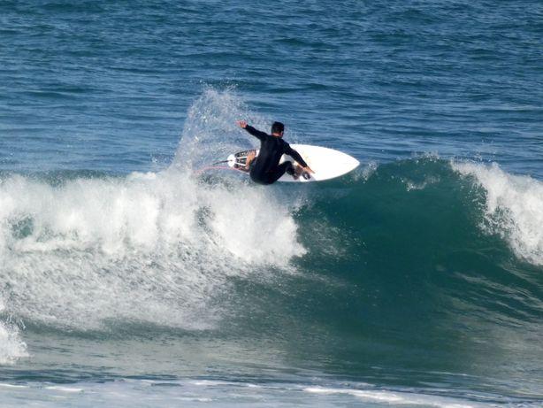 Fotógrafo de Surf e Bodyboard