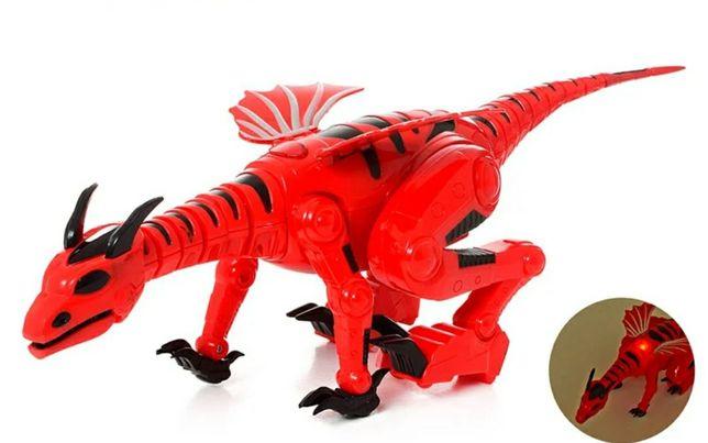 Динозавр игровой