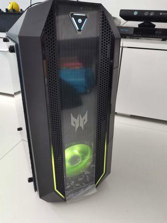 Komputer do gier Intel i5 10gen / 16 RAM / GeForce RTX / SSD1TB / W10